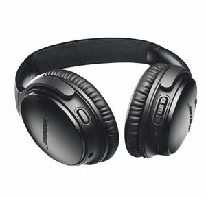 casque audio: QuietComfort 35 II