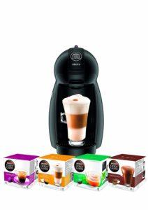 Krups YY2283FD: la machine à Café à Capsules