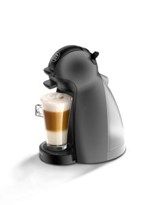 machine à café a capsules: Krups YY2283FD