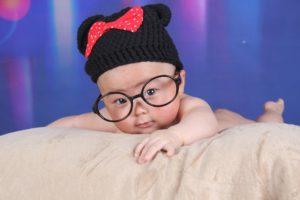 bebe intelligent