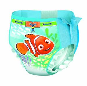 couche culotte de bain pour bebe