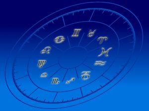 les signes astrologique influencé par l'étoile du berger