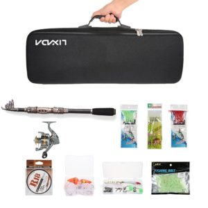 kit de pêche