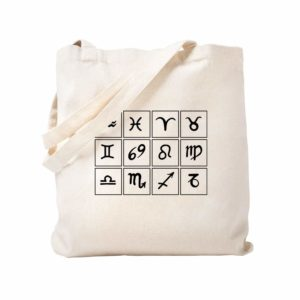 tote bag astrologie