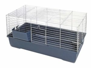 cage pour lapin