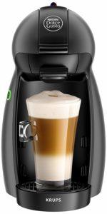 machine à café expresso à capsules