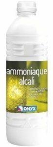 Ammoniaque pour enlever tache de sang