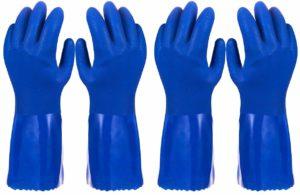 gant de ménage