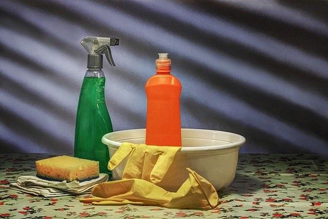 produits pour nettoyer le carrelage