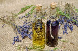 huile essentiel de produit vaisselle maison